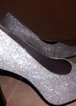 Вечерние и свадебные туфли3