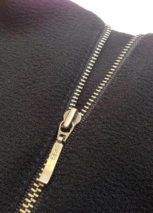 Плотное черное платье -футляр от next3