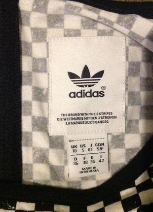 Платье adidas4