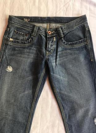 Женские джинсы lee cooper 34 размер2