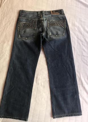 Женские джинсы lee cooper 34 размер3