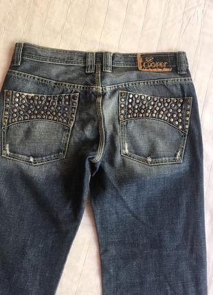 Женские джинсы lee cooper 34 размер4