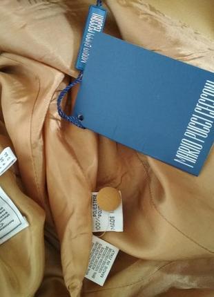 Шикарный роскошный удлиненный пиджак жакет,шалевый ворот, пуговицы, качество,стиль, италия5