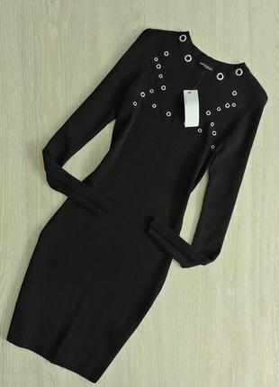 Платье по фигуре1
