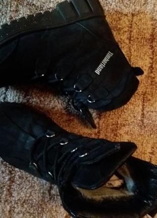 Зимние ботинки сапоги3