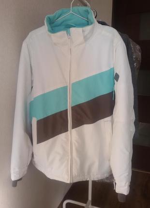Куртка janina 44 р.