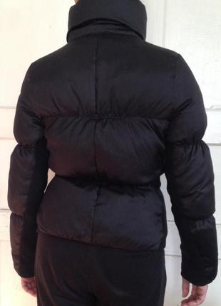 Куртка зимняя пуховая part