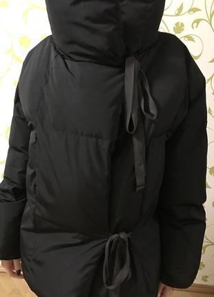 Одеяло пуховик katsurina3