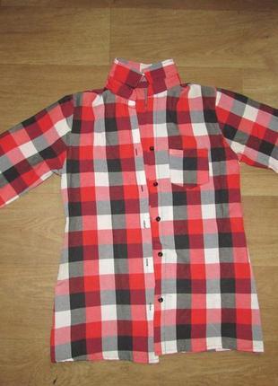 Женская рубашка1