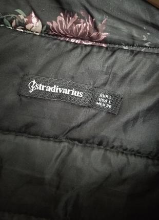 Курточка stradivarius4