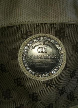 Сумка от classic brand comackolls4