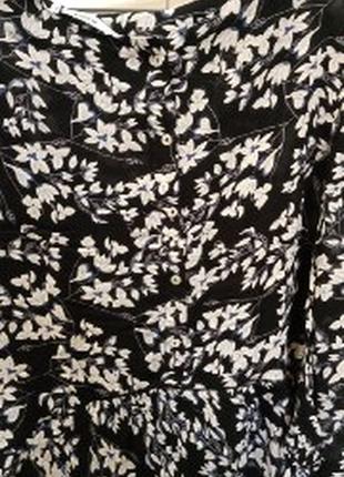 Нежная воздушная блузка от mango3