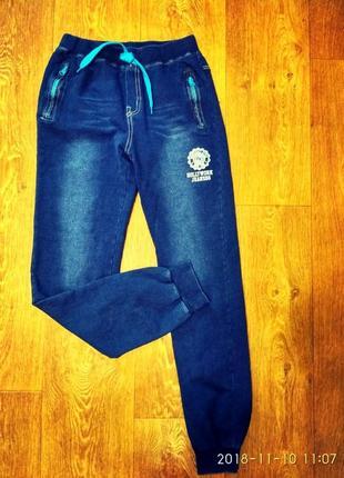 Шикарные джинсы бойфренд стрейч польша с удобной посадкой  xs- s1