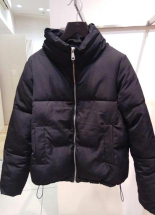 Новая куртка1