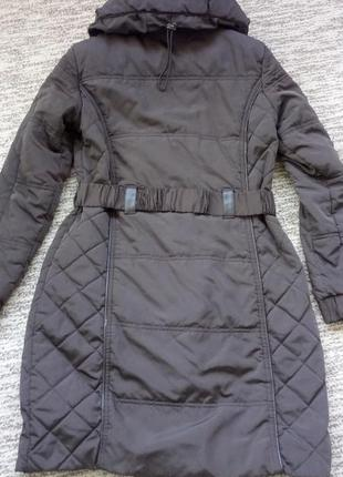 Пальто на осень, тёплую зиму2