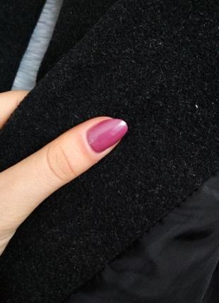 Пальто осень-зима шерсть 60%4