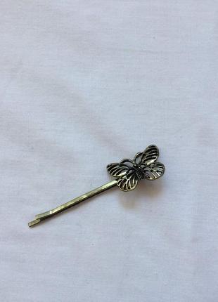 Серьги септум-обманка подвеска браслет заколки луна бабочка4