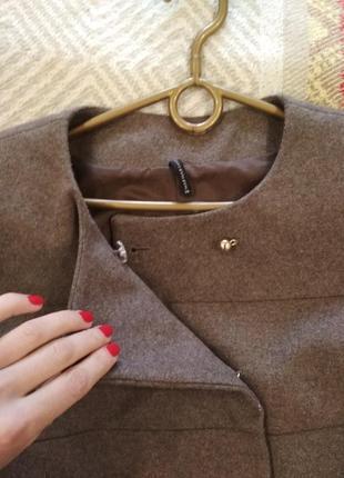 Легкий осенно/весенный пиджак2