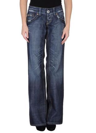 Итальянские джинсы s.o.s by orza studio ( 14 размер) оригинал1