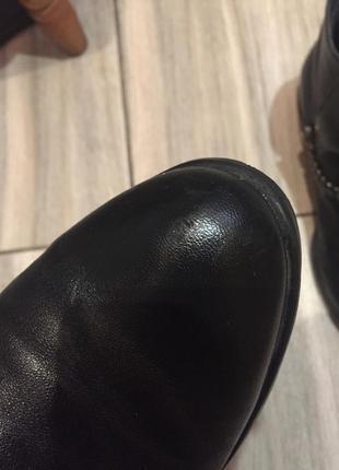 Шкіряні черевички4
