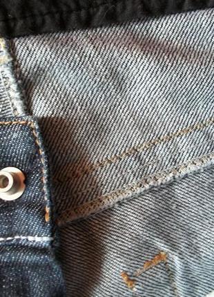 Итальянские джинсы s.o.s by orza studio ( 14 размер) оригинал4