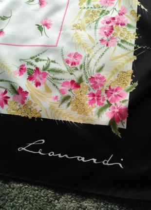 Красивый платок3