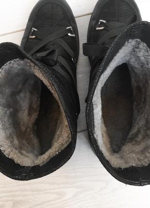 Зимние ботинки4