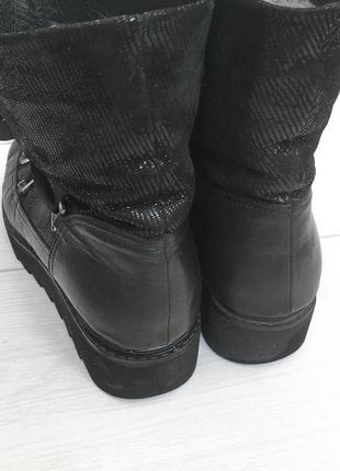 Зимние ботинки5