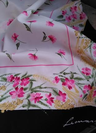 Красивый платок4