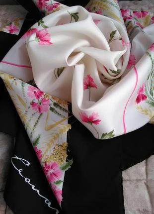 Красивый платок2