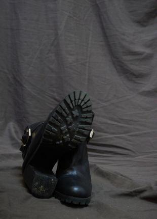 Ботинки осенние3