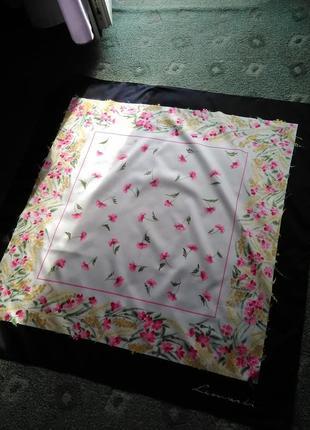 Красивый платок5