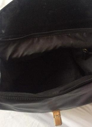 Красивая стильная сумка с орнаментом5