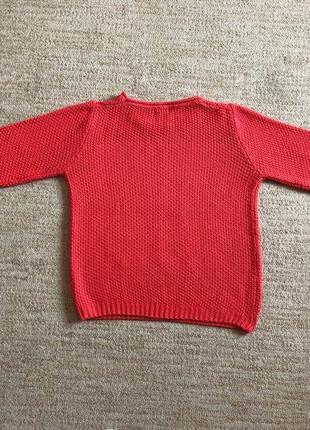 Женский свитер, жіночий светр, кофта olko2