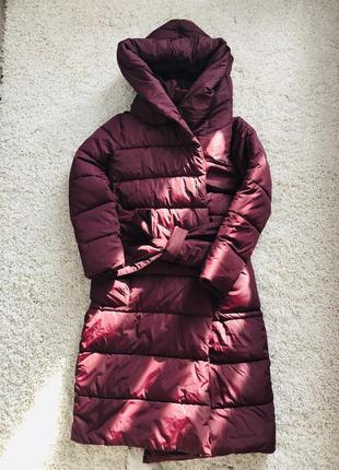 Зимнее пальто1