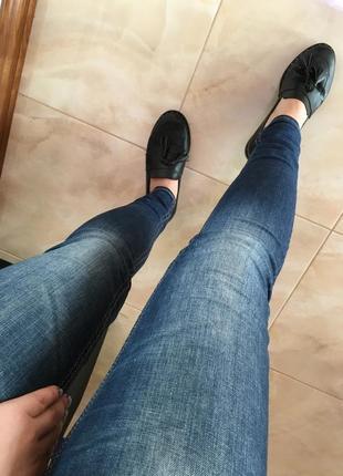 Классные джинсы4