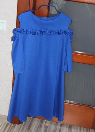 Гарне платтячко розмір xc-c1