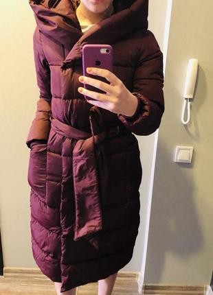 Зимнее пальто3