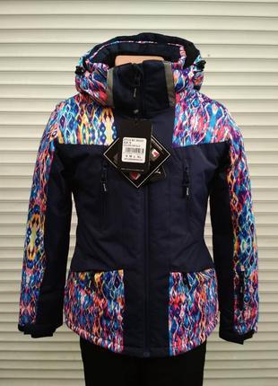 Куртка зима-осінь. куртка лижна s-xl1