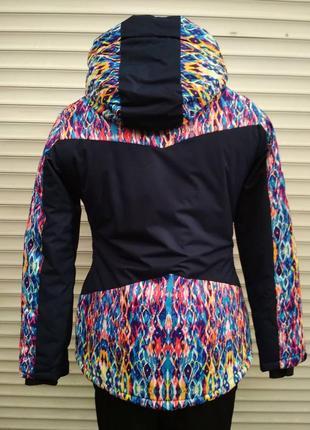 Куртка зима-осінь. куртка лижна s-xl2