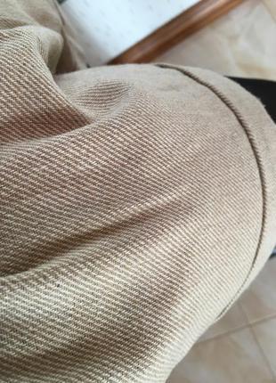 Теплые шорты4