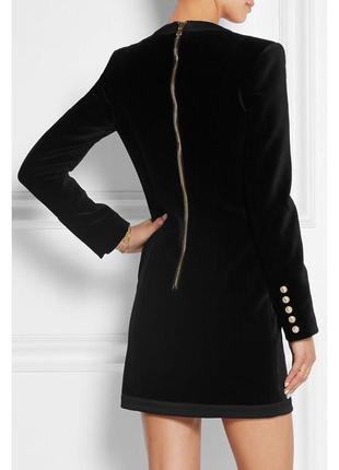 Шикарний піджак-плаття2
