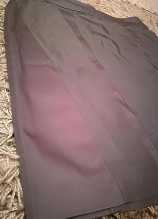 Стильная юбка top secret р. 382