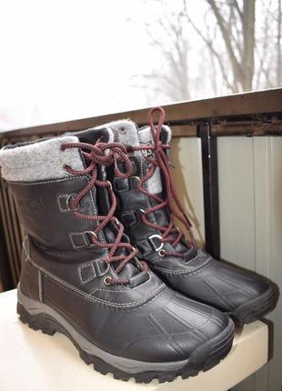 Зимние сапоги ботинки crane германия р.42 28 см1