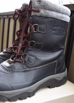 Зимние сапоги ботинки crane германия р.42 28 см2