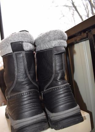 Зимние сапоги ботинки crane германия р.42 28 см4