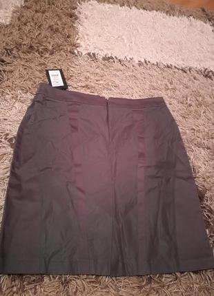 Стильная юбка top secret р. 384
