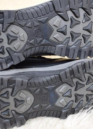 Зимние сапоги ботинки crane германия р.42 28 см5
