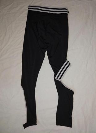 Adidas rita ora мега крутые лосины,леггинсы,р-р xs-s ,оригинал3