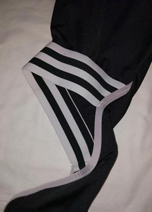 Adidas rita ora мега крутые лосины,леггинсы,р-р xs-s ,оригинал5